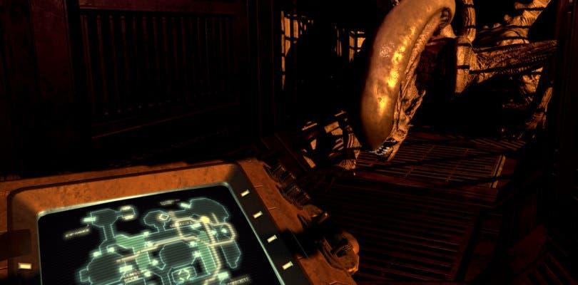 Alien: Blackout comparte su tráiler de lanzamiento