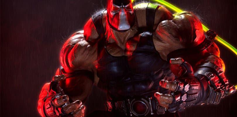Sideshow Collectibles nos muestra una imponente figura de Bane