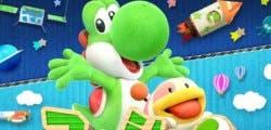 Yoshi's Crafted World confirma fecha de lanzamiento y se deja ver en un nuevo tráiler