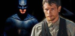 Jack O'Connell podría convertirse finalmente en el nuevo Batman