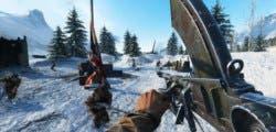 Battlefield V podría no disponer de servidores de alquiler
