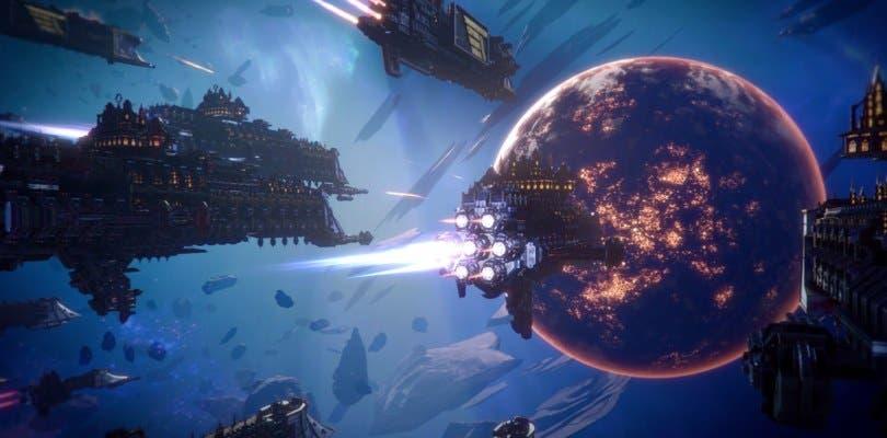 Battlefleet Gothic: Armada 2 – Chaos Campaign Expansion nos deja ya con su tráiler de lanzamiento
