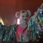 Birds of Prey: Harley Quinn se va de fiesta en el teaser tráiler de presentación