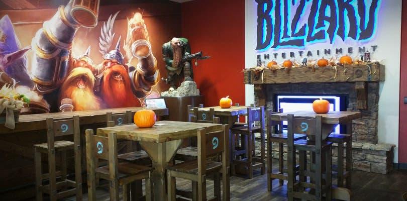 Activision asegura que Blizzard no prepara ningún gran lanzamiento para 2019