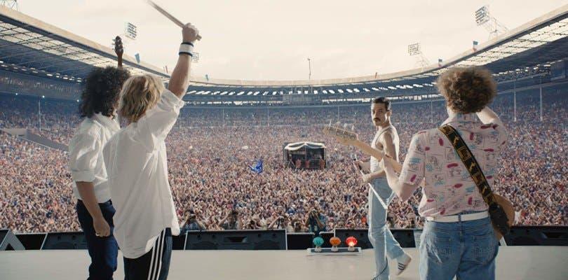 El productor de Bohemian Rhapsody, Graham King, habla del despido de Bryan Singer