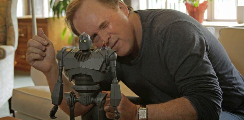 El director de Los Increíbles 2 se pasa al musical en su nuevo proyecto