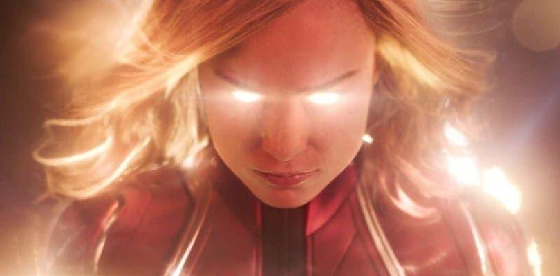 Revelada la duración oficial de Capitana Marvel