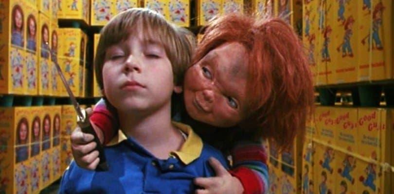 Don Mancini y Syfy trabajan en una nueva serie de televisión de Chucky