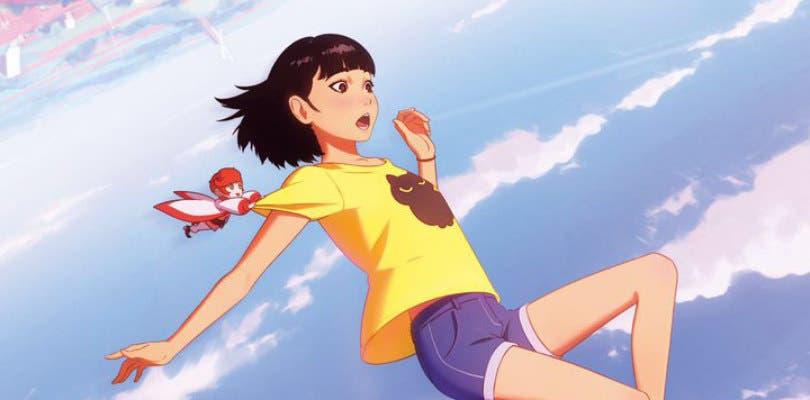 Birthday Wonderland es lo nuevo del director de Colorful y Miss Hokusai