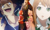 KonoSuba!, Orange, y The Ancient Magus' Bride llegarán doblados a Crunchyroll