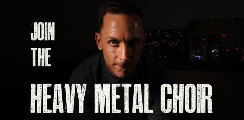 El compositor de DOOM busca miembros para un coro de heavy metal de un nuevo juego
