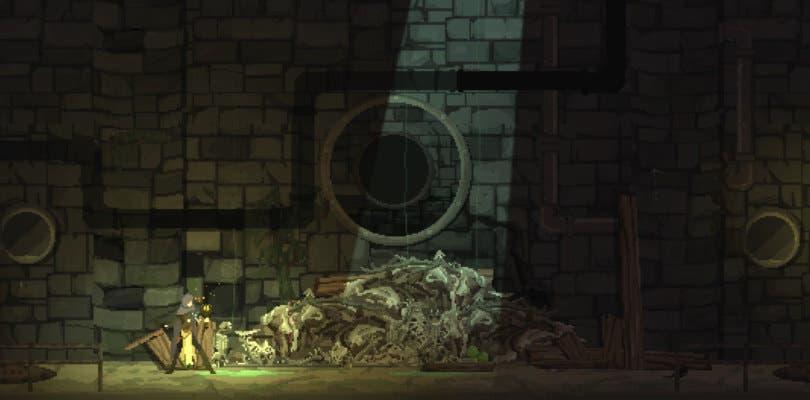 Los jefes finales de Dark Devotion protagonizan su último tráiler