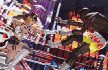 Team Ninja revela el tráiler de lanzamiento de Dead or Alive 6 repleto de acción y personajes