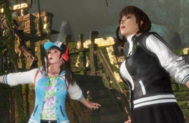 Dead or Alive 6 contará con una fuerte carga cinematográfica