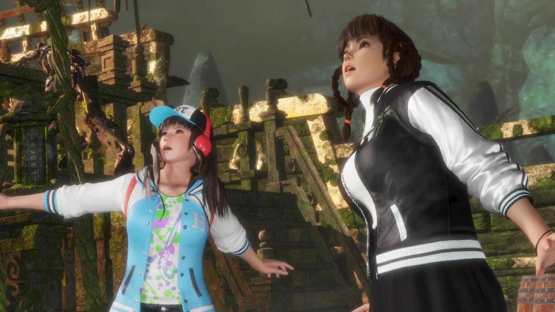 Imagen de Dead or Alive 6 lanzará su último DLC este próximo abril