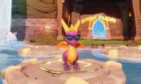 Descubre el truco para lucir unas modernas gafas de sol en Spyro Reignited Trilogy