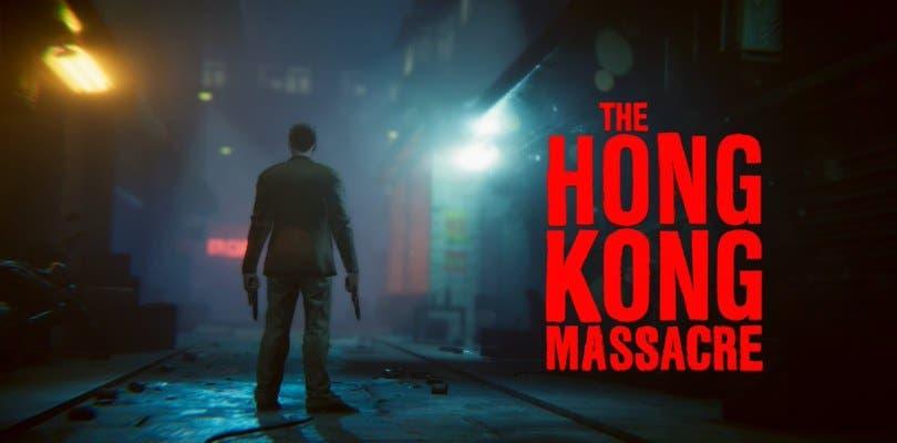 The Hong Kong Massacre ya tiene fecha en PS4