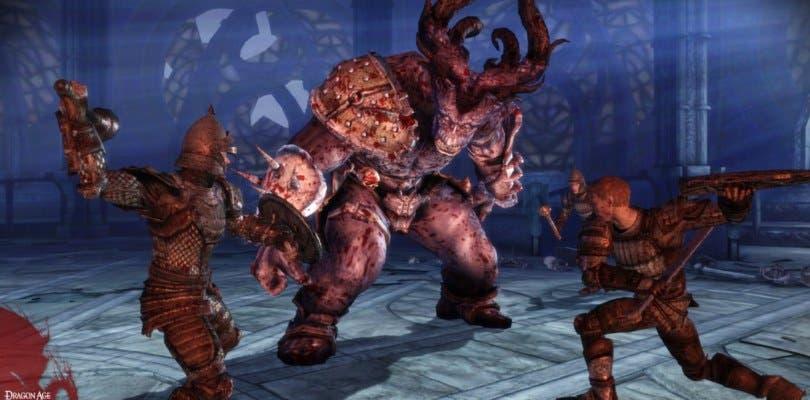 Un fanático corrige 790 bugs de Dragon Age: Origins con un titánico mod