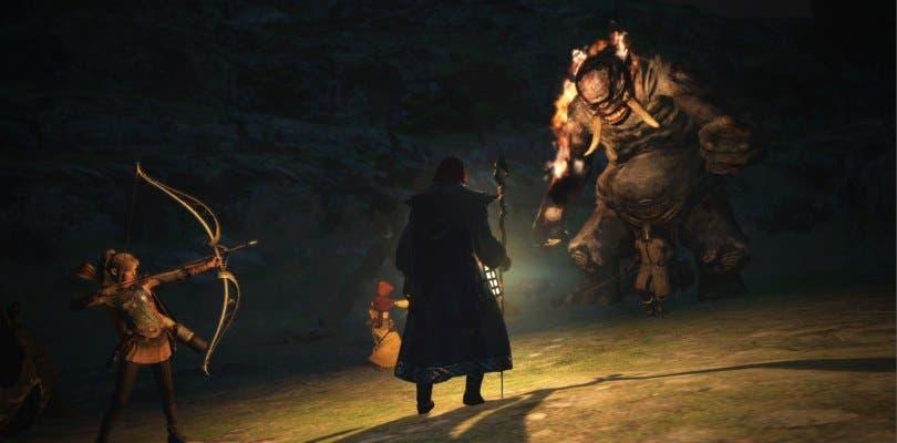 El aclamado RPG Dragon's Dogma: Dark Arisen es anunciado y fechado para Nintendo Switch