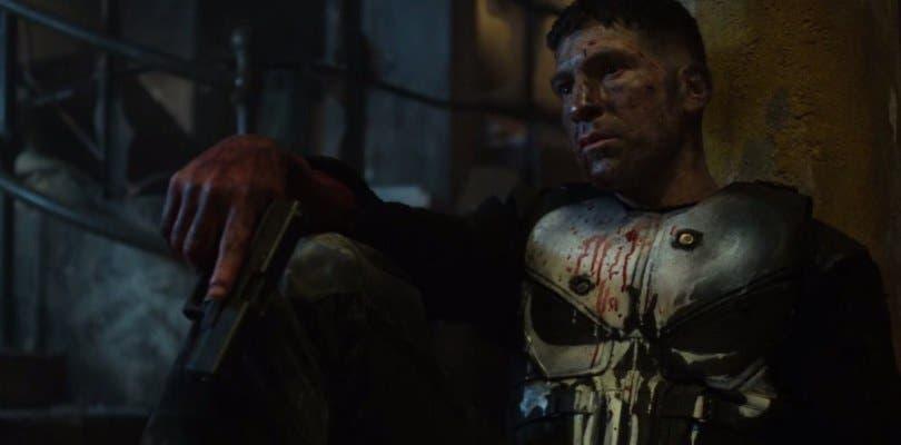 Jon vuelve a la lucha en el primer teaser tráiler de la segunda temporada de The Punisher