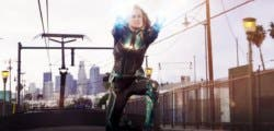 Capitana Marvel será la líder y cabeza del futuro UCM
