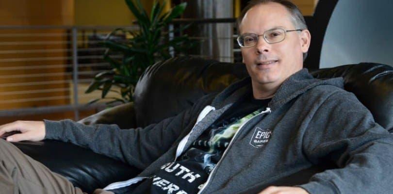 Según Bloomberg, el CEO de Epic Games es tres mil millones de dólares más rico que el CEO de Valve