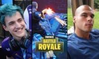 HighDistortion supera a Ninja y ya ha sobrepasado las 100.000 kills en Fortnite