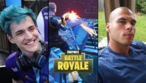 HighDistortion supera a Ninja y ya ha sobrepasado las 100.000 kills en Fortnite