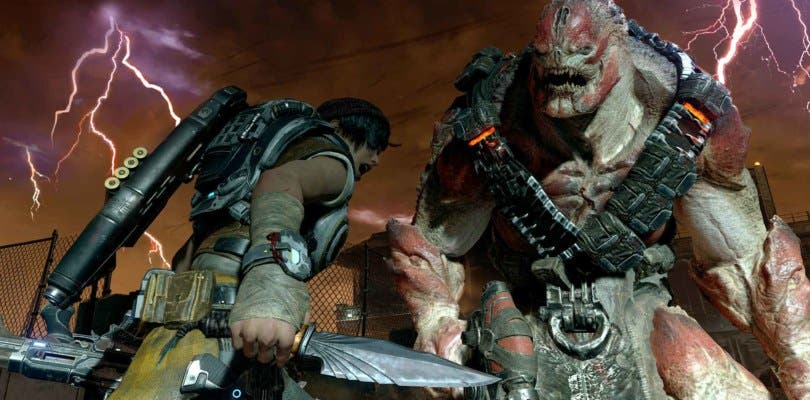 Gears of War 4 ofrecerá un fin de semana gratuito para los usuarios de Xbox Live