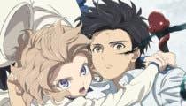 El guionista de Golden Kamuy y Durarara!! adaptará a anime Kyokou Suiri