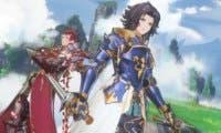 Granblue Fantasy Relink muestra a su protagonista, entornos y más en nuevos artworks
