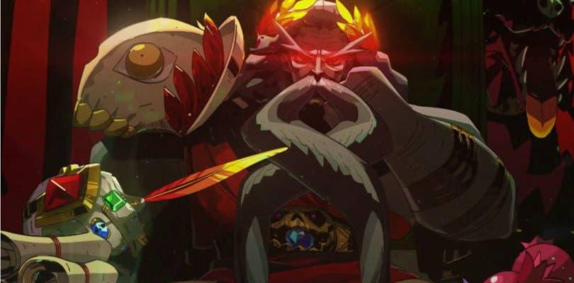 Supergiant Games ha publicado la primera gran actualización de Hades