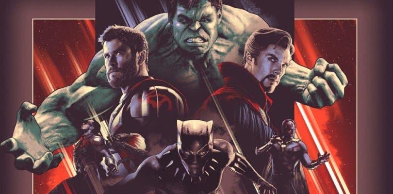 Marvel celebra el décimo aniversario del UCM con dos pósteres legendarios