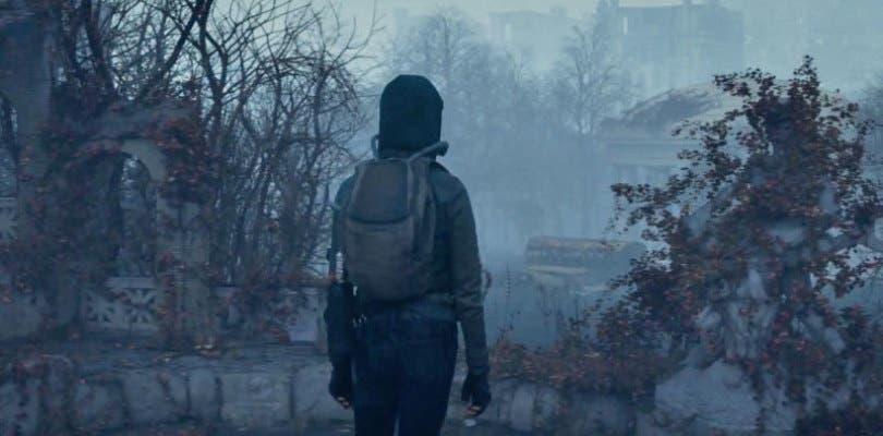 Revelado el tráiler de IO, el nuevo film apocalíptico de Netflix