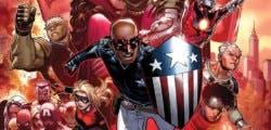 Los próximos Vengadores podrían contar con miembros adolescentes