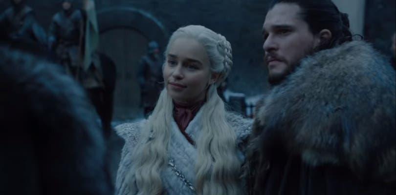 Juego de Tronos y Watchmen brillan en el nuevo tráiler de HBO
