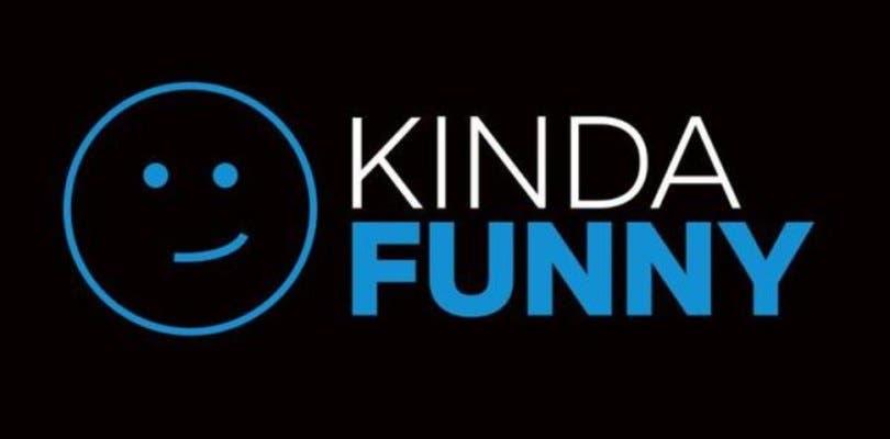 Kinda Funny Games llevará a cabo un segmento durante el E3 2019