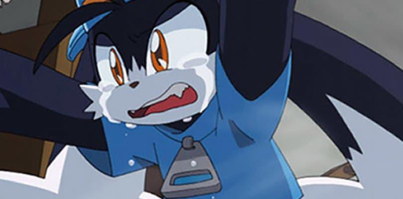Klonoa finalmente no tendrá película animada