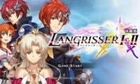 El rol clásico de Langrisser I y II llegará con una demo a Japón el mes que viene