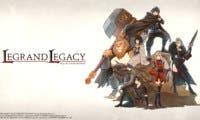 La magia del rol clásico llegará a Switch este mes de la mano de Legand Legacy: Tale of the Fatebounds