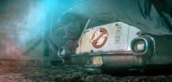 Primer teaser tráiler de la Los Cazafantasmas 3: El regreso del Ecto- 1