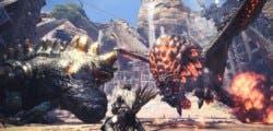 Estas son las mejoras de Monster Hunter: World para PC tras la actualización