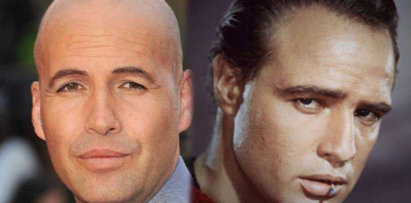 Billy Zane será Marlon Brando en el nuevo biopic de la leyenda