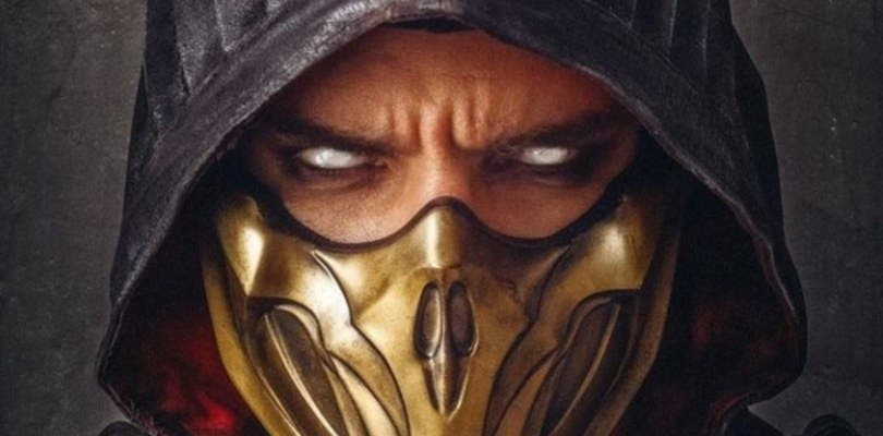 Mortal Kombat 11 muestra un imponente tráiler centrado en el modo historia