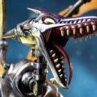 First 4 Figures recrea al temible Meta Ridley de Metroid Prime