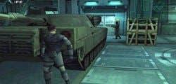 El director de God of War escoge a Metal Gear Solid como su juego favorito