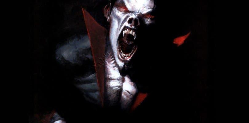 Morbius: The Living Vampire terminará su rodaje en mayo