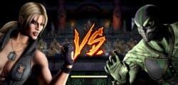 Un rumor señala que Ronda Rousey será la voz de Sonya Blade en Mortal Kombat 11