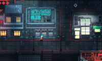 Ya es posible descargar la prealfa de Neon Blight