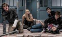 Los Nuevos Mutantes podría estrenarse directamente en Hulu